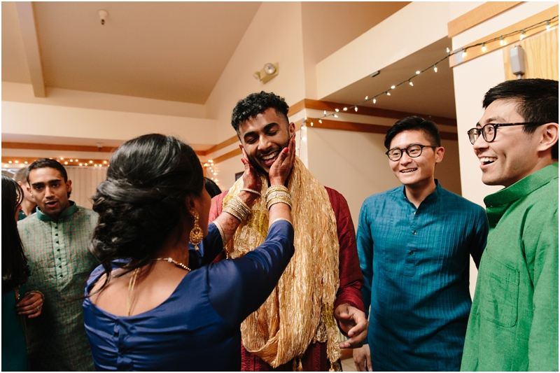 Katya and Sanjay's vibrant Indian Wedding, Indian Sangeet, Oakland Wedding Photographer, Berkeley Wedding Photographer // SimoneAnne.com