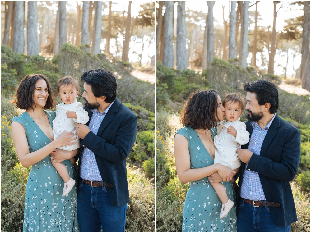 San Francisco Family Photos